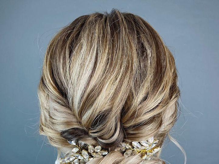 Tmx 46 51 681401 161526005161583 Charlotte, NC wedding beauty
