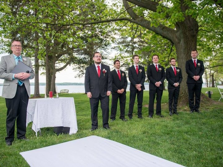 Tmx Moser Wedding Tom And Groomsmen 51 1922401 158224036661311 Hillsborough, NJ wedding officiant