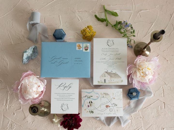 Tmx Bt1 4469 51 1942401 159673000745639 Bowling Green, OH wedding invitation