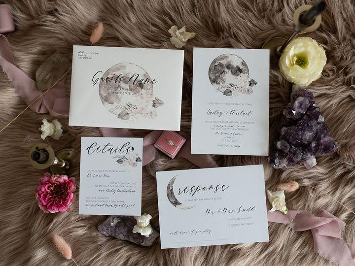 Tmx Bt1 4516 51 1942401 159673000767133 Bowling Green, OH wedding invitation