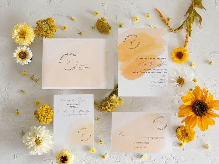 Tmx Bt1 4553 51 1942401 159673000878792 Bowling Green, OH wedding invitation