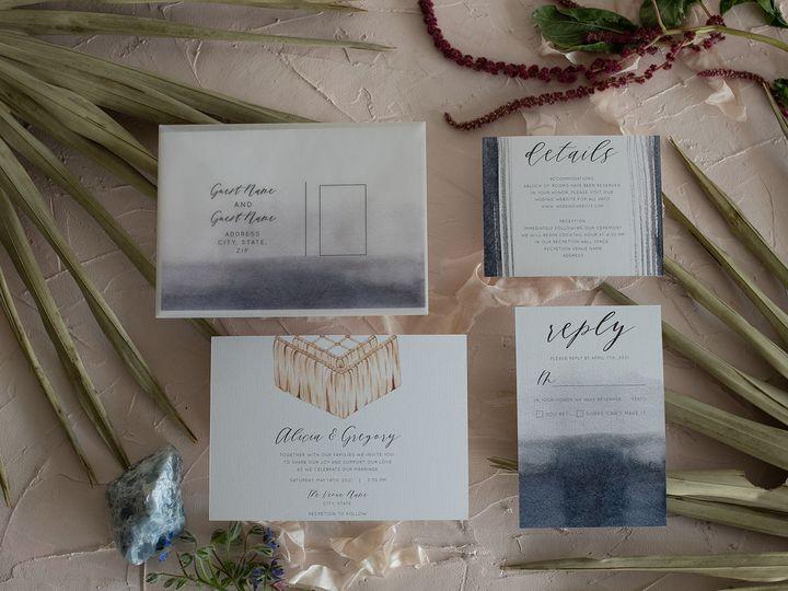 Tmx Bt1 4692 51 1942401 159673000837340 Bowling Green, OH wedding invitation