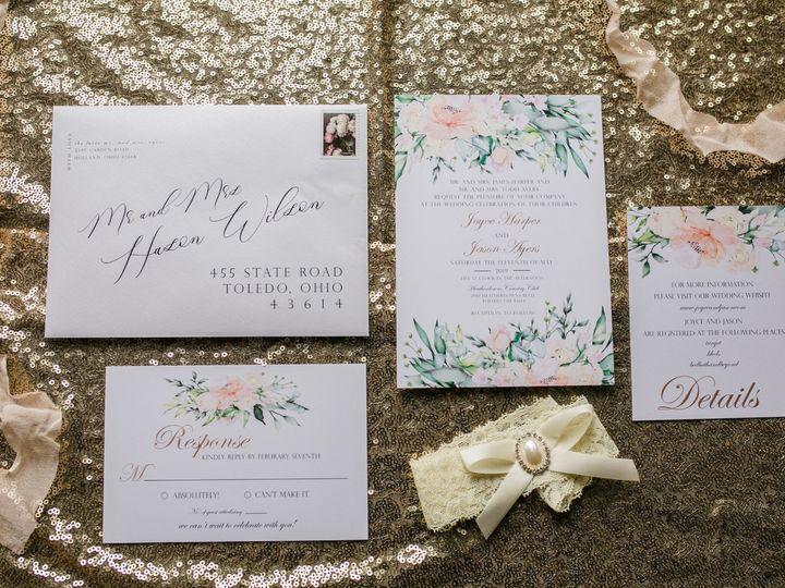 Tmx Img 8690 51 1942401 158203998364022 Bowling Green, OH wedding invitation