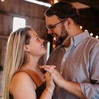 Chad and Lori Brown