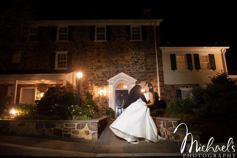 Manor horsham wedding
