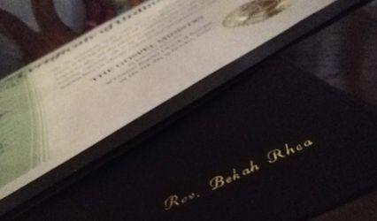 Rev. Bekah Rhea