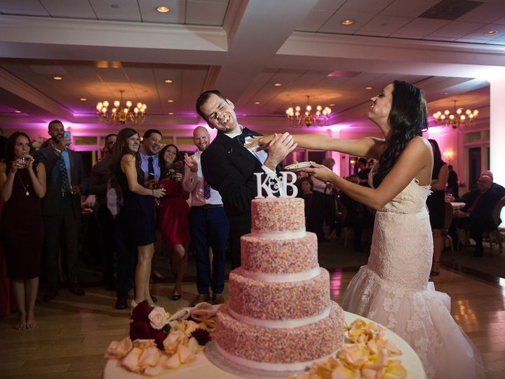 Tmx 1458227105832 Bg Cake Smaah Horsham, PA wedding venue
