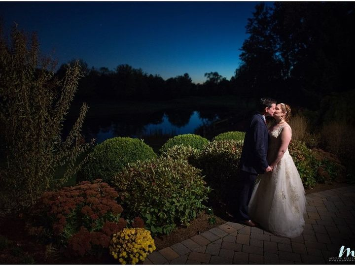 Tmx 1479322053719 Night Shot Couple Kissing Horsham, Pennsylvania wedding venue
