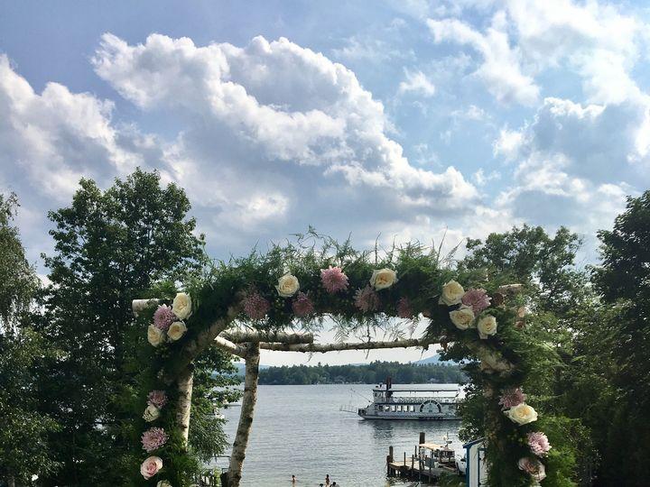 Tmx 1504104378176 Fullsizerender 1 Wolfeboro, NH wedding florist