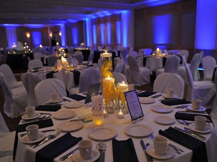 Tmx 1377787804362 Great Uplighting Pick   Copy   Copy Asheville wedding dj