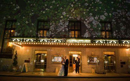 Tmx 1379606110621 Omni William Penn Pittsburgh, PA wedding venue