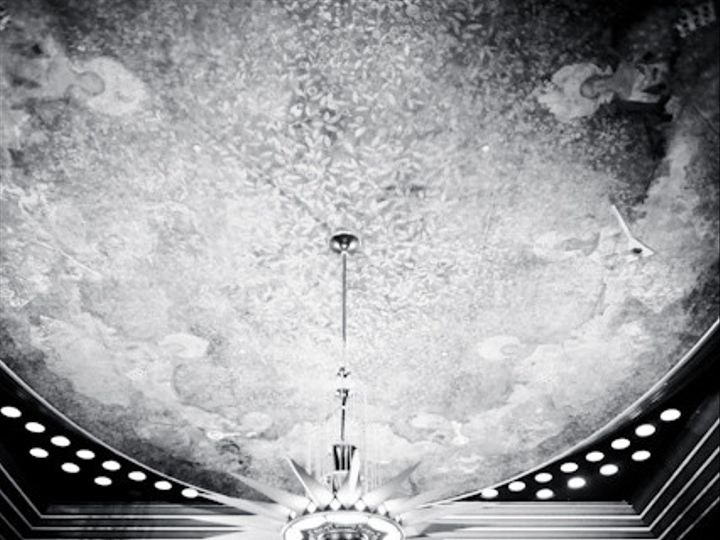 Tmx 1386090026859 Urban Ceremony Black And Whit Pittsburgh wedding venue