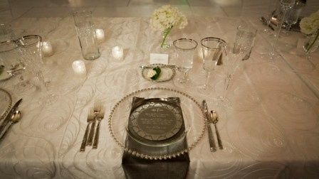Tmx 1386170660384 Turner Placesettin Pittsburgh wedding venue