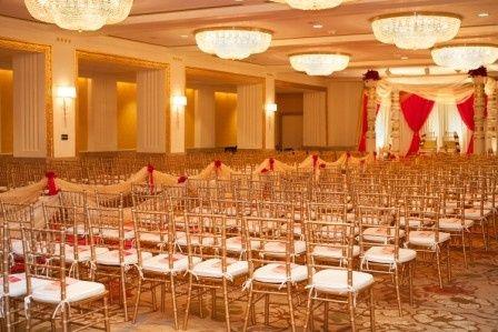 Tmx 1386173949524 Ceremony Set Up Compresse Pittsburgh wedding venue