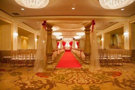 Tmx 1386174010275 Ceremony William Penn Compresse Pittsburgh wedding venue