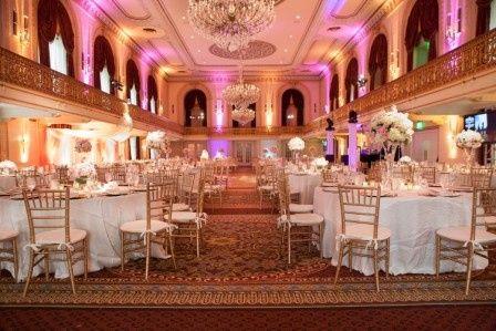 Tmx 1386174216032 Full Room Shot Compresse Pittsburgh wedding venue
