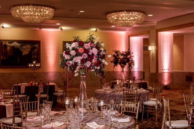 Tmx 1512489584926 Omniwilliampennballroom0051resizedforweb Pittsburgh wedding venue