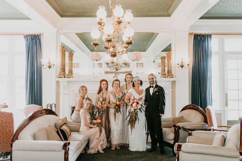 Hood River, OR wedding