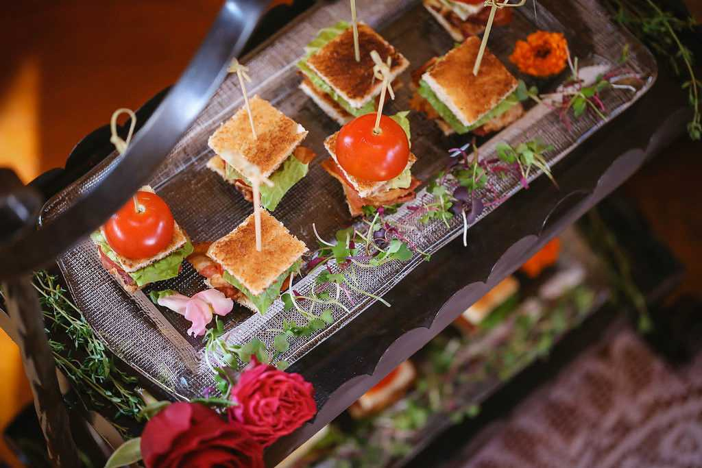 Rochelle Myers Catering