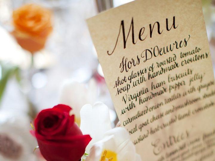 Tmx 1357177706385 U17 Leesburg wedding catering