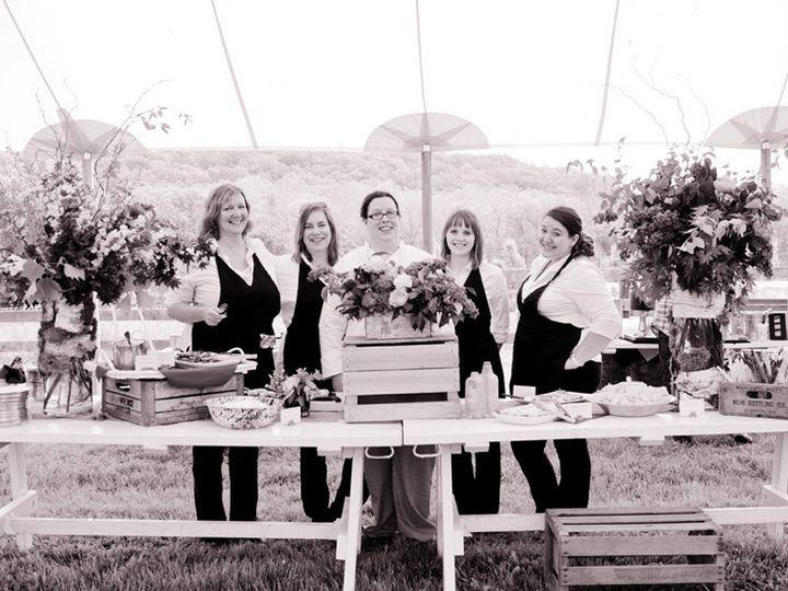 Tmx 1368997127947 Mh5 Leesburg wedding catering