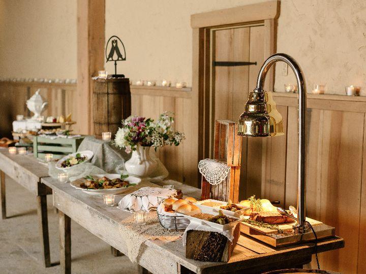 Tmx 1414676525473 Yh237 Leesburg wedding catering
