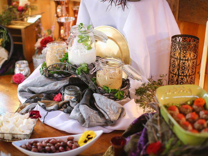 Tmx 1487108907666 Wgf113 Leesburg wedding catering