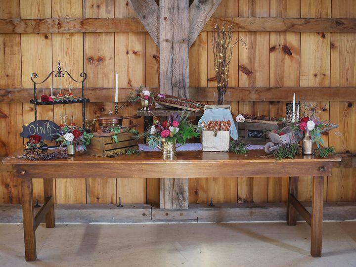Tmx 1487108921313 Wgf42 Leesburg wedding catering