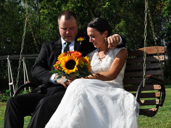 Tmx 1509116412405 Eva  Peter 78 Davenport wedding videography