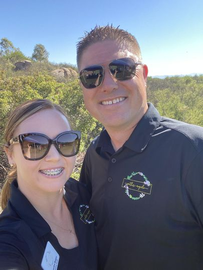 Meet the owners: Jacque & Kevin