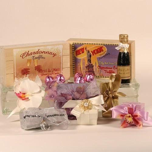 Tmx 1249484999255 Weddingchocolates Long Island City wedding favor