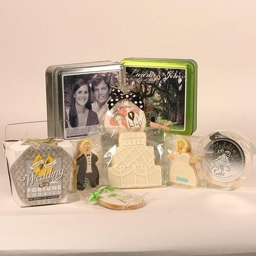 Tmx 1249485049974 Weddingcookies Long Island City wedding favor