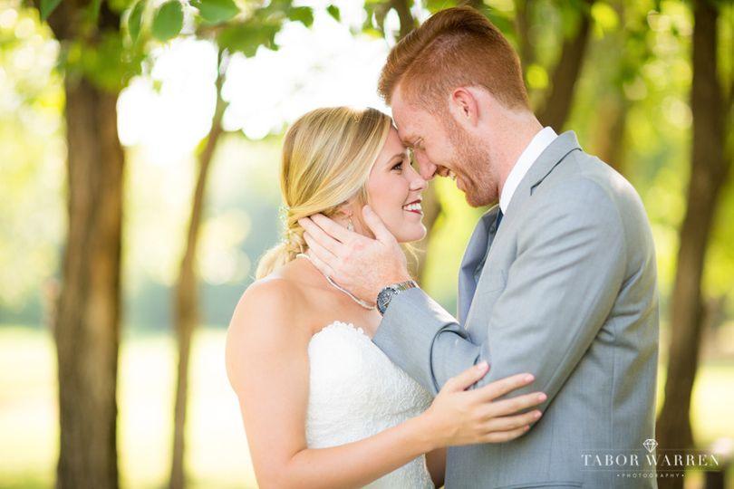 the springs edmond wedding photographers