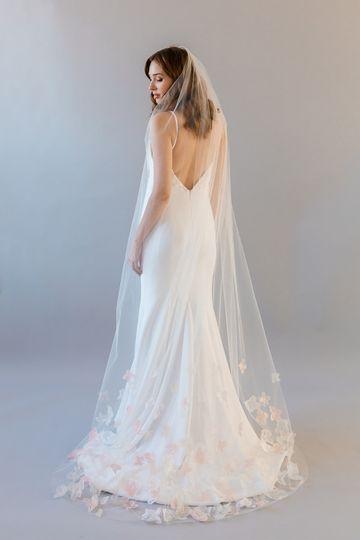The Aria veil