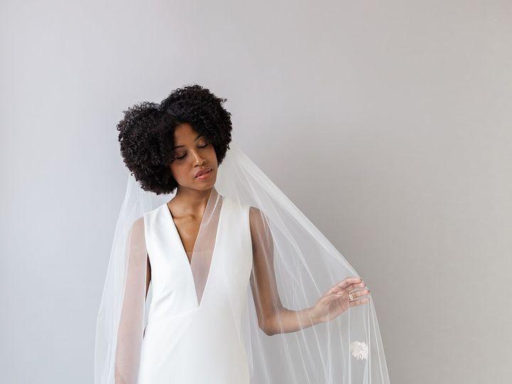 Tmx Anemoneweddingveil Celestenewyork 51 1886401 157771656693388 Brooklyn, NY wedding dress