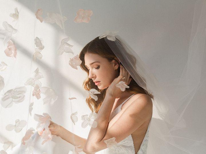 Tmx Aria Floralweddingveil Celesteny 51 1886401 157771658799739 Brooklyn, NY wedding dress