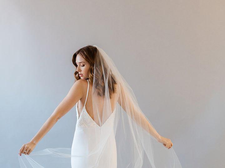 Tmx Ariaweddingveil Celestenewyork 51 1886401 157771658739980 Brooklyn, NY wedding dress