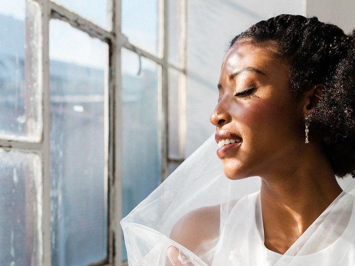 Tmx Celestenewyork Weddingveilshandmade 51 1886401 157771658796369 Brooklyn, NY wedding dress