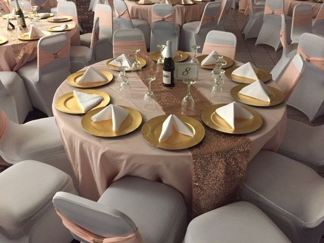 Specialty table setting