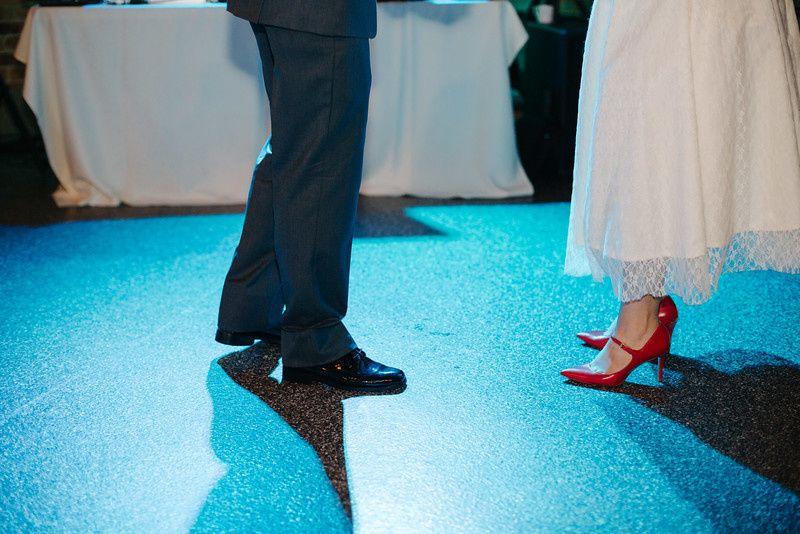 asheville wedding djs