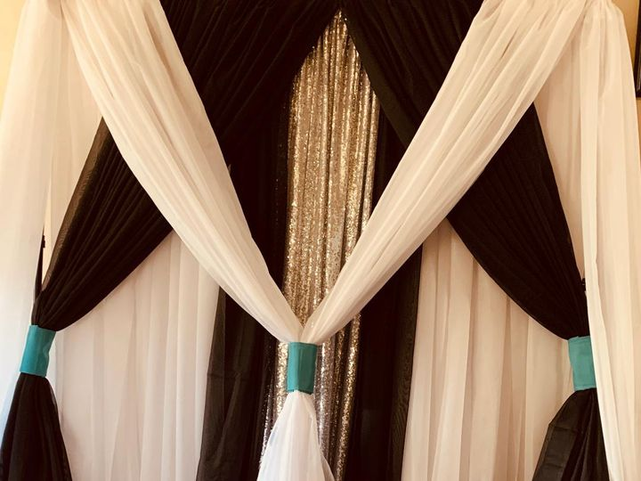 Tmx Black And White Backdrop 51 1938401 161241113540411 Sheboygan, WI wedding planner