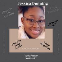 Jessica  Dunning