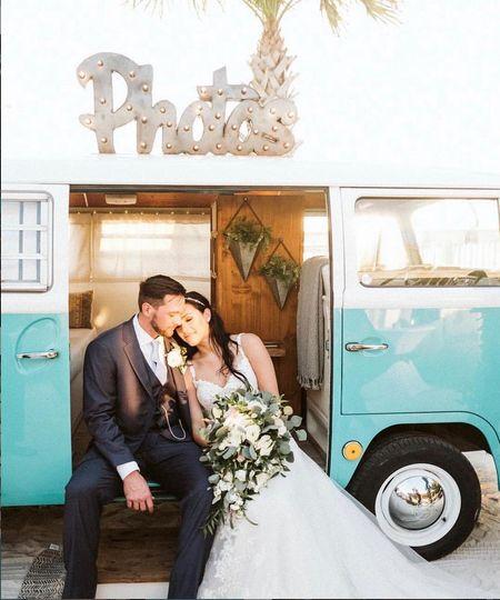 wildhearts photo booth bus volkswagen tampa florida wedding bride groom 6 51 1009401