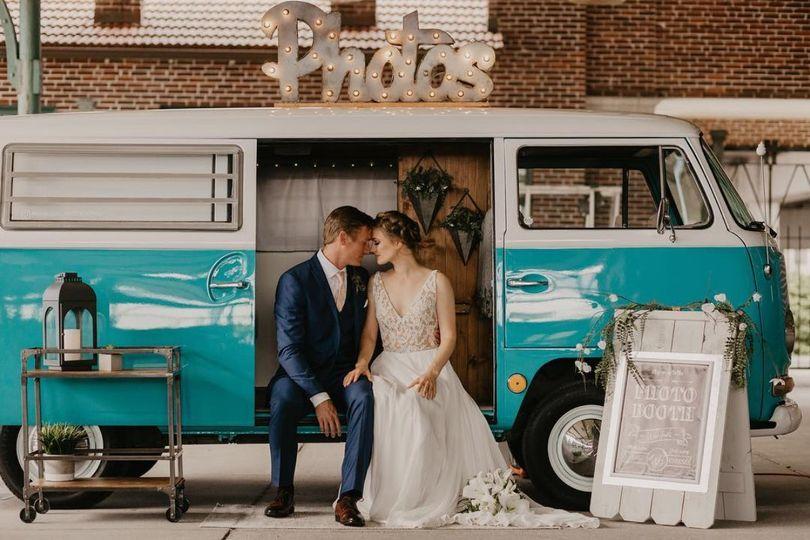 wildhearts photo booth bus volkswagen tampa florida wedding bride groom 7 51 1009401