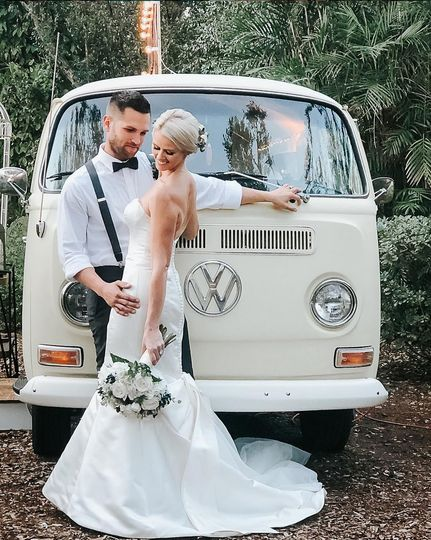 wildhearts photo booth bus volkswagen tampa florida wedding bride groom 8 51 1009401