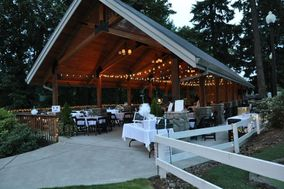 Sah-Hah-Lee Golf Wedding and Events Pavilion