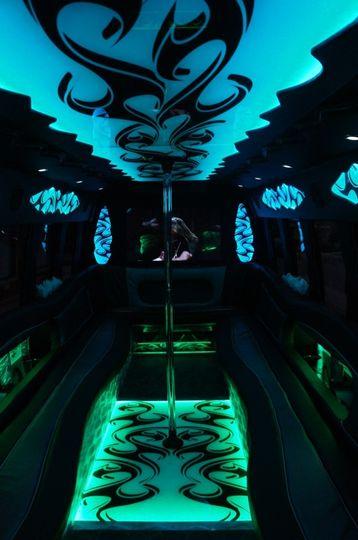 24px Party Bus