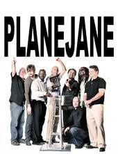Plane Jane Band -Charleston, SC's most popular wedding band