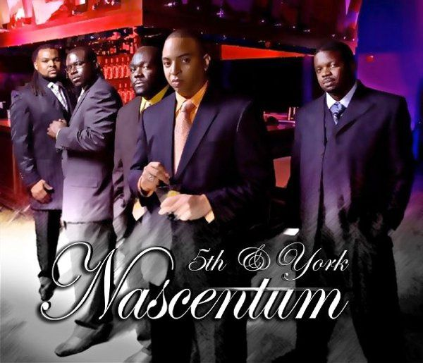 5th & York Jazz/R&B Band