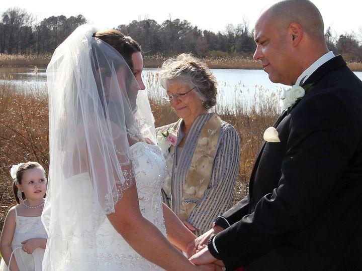 Tmx 1379018046239 Img3158ab   Add Stole Tshom And Angela Magnolia, DE wedding officiant